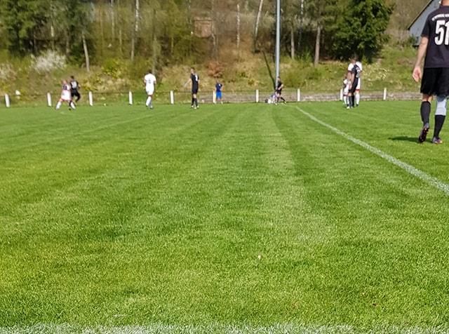 1. Mannschaft: Niederlage im Derby gegen RWO Alzey II